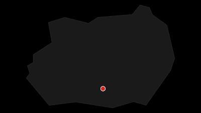 Karte / Vordere Karlspitze - Wirtskante