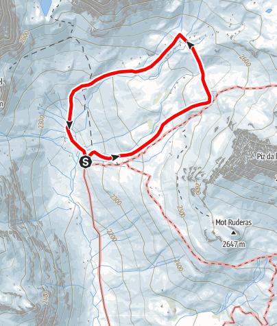 Karte / Wo ist Janaiverin?