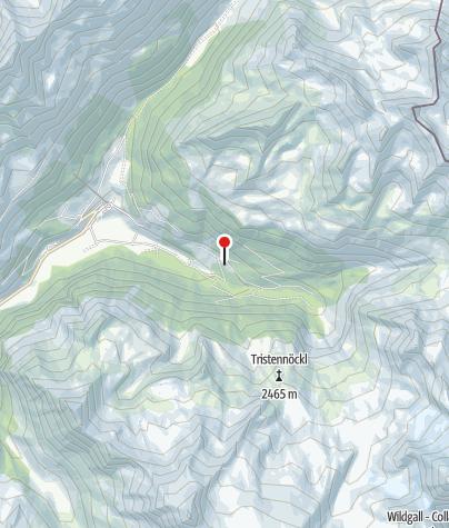 Karte / Inderederhof