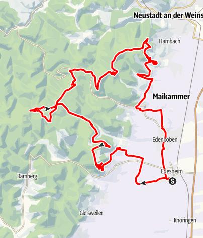 Karte / 2018-04-07 Kalmit Hambach-Schloss 53-1350