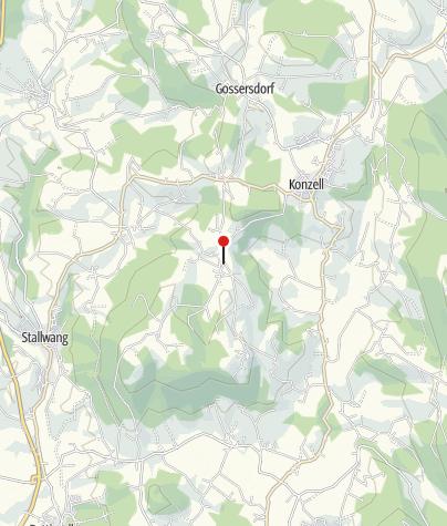 Karte / Denkzell