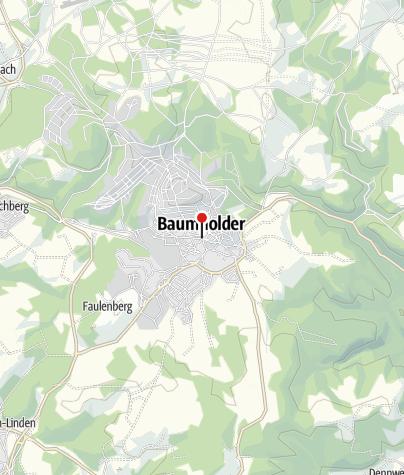 Karte / Eiscafe Dolomiten