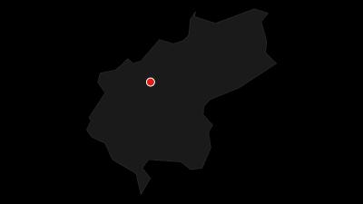 Karte / Rotbachlspitze - Der Rote Zwilling über dem Pfitscher Joch