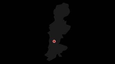 Map / Pfattner Wände: Cojote