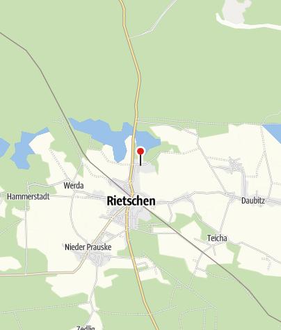 Karte / Erlichthof-Siedlung