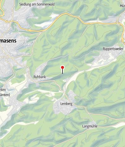 Map / Kanzelfelsen