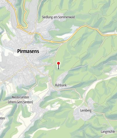 Map / Philippsruhe