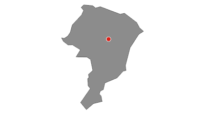 Karte / Monte Gusela, Südwestwand