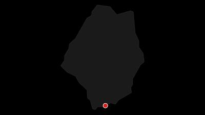 Karte / Galenstock - Galengrat-Verschneidung (6a)
