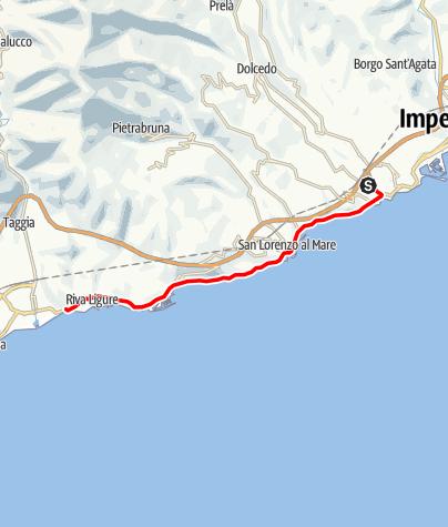 Karte / Aufzeichnung am 14.10.2019 12:51:12