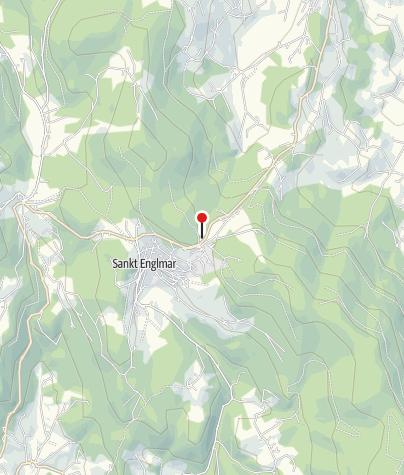 Karte / Pumptrack St. Englmar