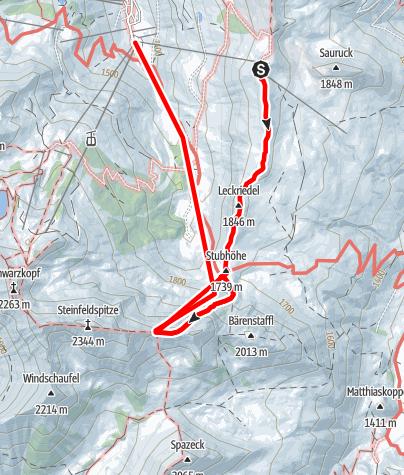 Karte / run 3