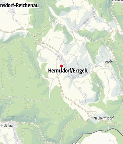 Karte / BL15 - Hermsdorf MS Wildschwein