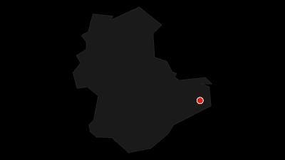 Karte / Naturdenkmal Zirmtaler See