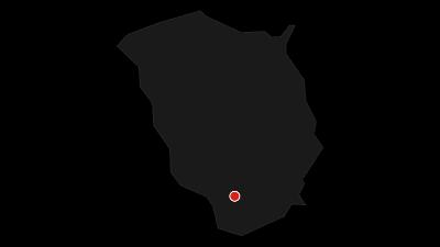 Karte / 7-Seen-Runde im Ridnaun