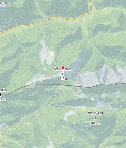 Karte / Schildenstein