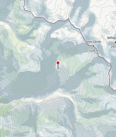 Karte / Seetalhütte