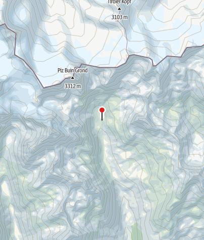 Karte / Tuoi Chamonna CAS