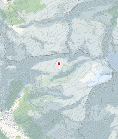 Karte / Rugghubelhütte