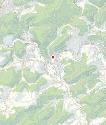 Karte / Drive In Bürgerteststelle