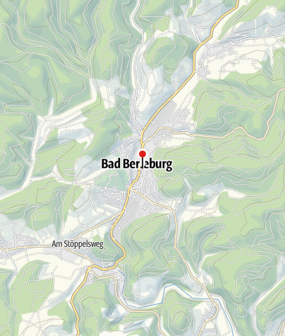Karte / Praxis Leif Wolter und Djurdja Weyandt
