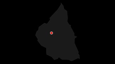 Map / Hochalmkopf - stramme Tour im Schatten von Watzmann und Hochkalter