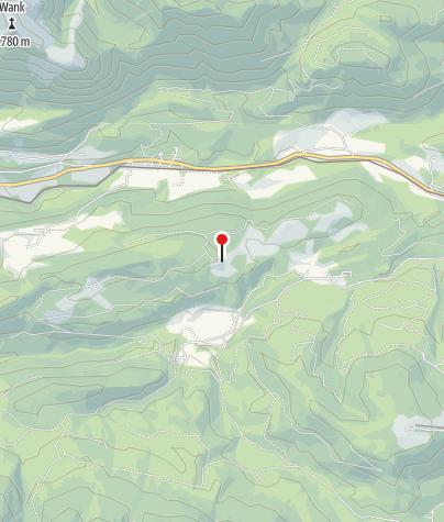 Karte / Elmauer Alm