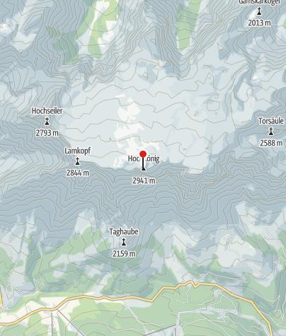Karte / Matrashaus