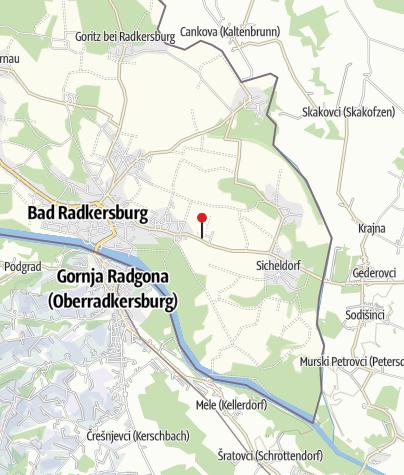 Karte / Brauhaus Bevog