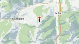 Karte / Berggasthof Latschenhof