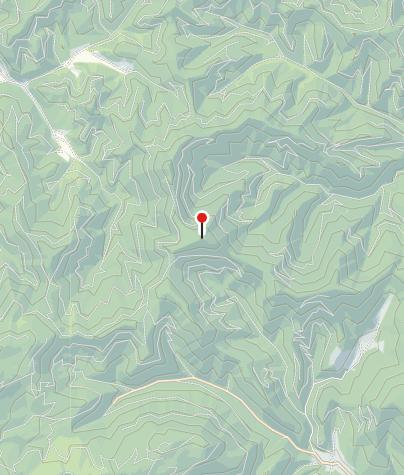 Karte / Enzianhütte/Kieneck