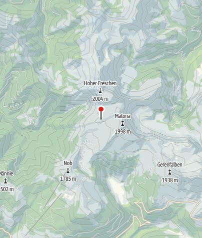 Map / Freschenhaus