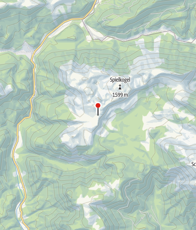 Map / Hinteralmhaus