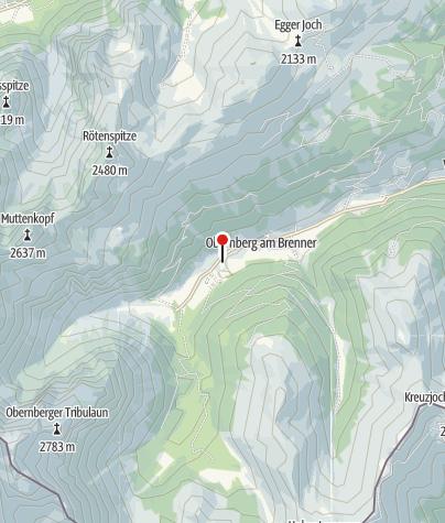 Map / Jugend- und Seminarhaus Obernberg