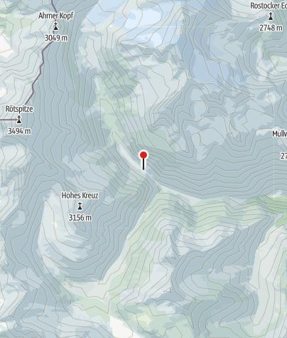 Map / Clarahütte