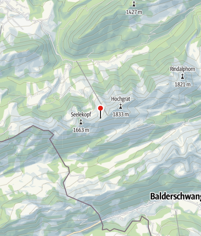 Map / Staufner house