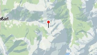 Karte / Loosbühelalm