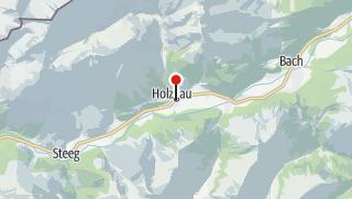 Karte / Pension Holzgauerhof