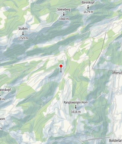Map / Otto-Schwegler-Hütte