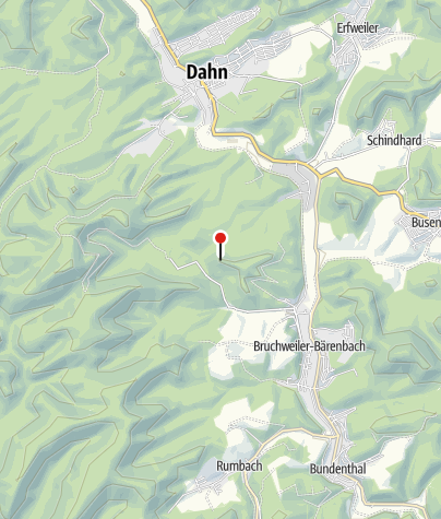 Map / Kaiserslauterer Hütte