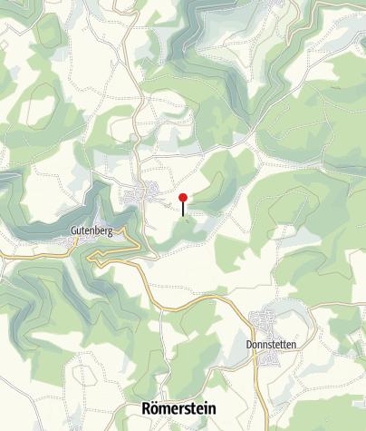 Karte / Harpprechthaus