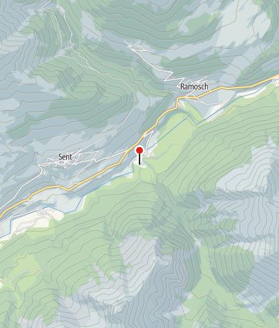 Karte / Sur En