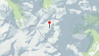 Karte / Biwakhöhle - Totes Gebirge