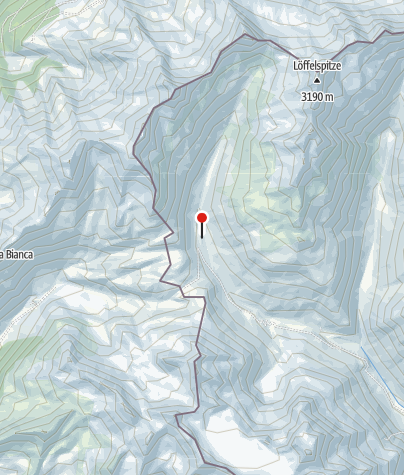 Map / Arventalalm