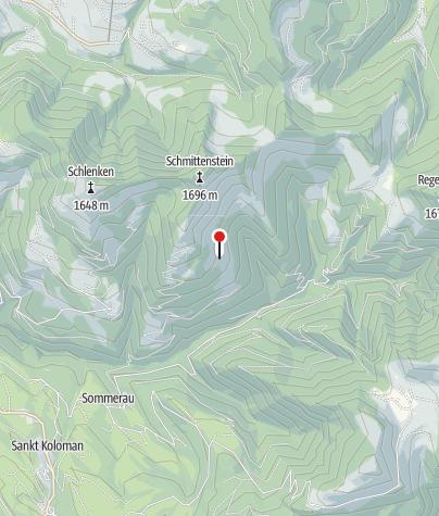 Karte / Urbanalm