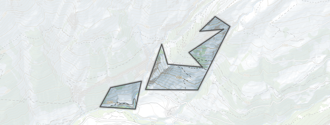 Karte / Chälmatta