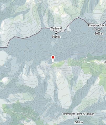Map / Kastenfurtalm